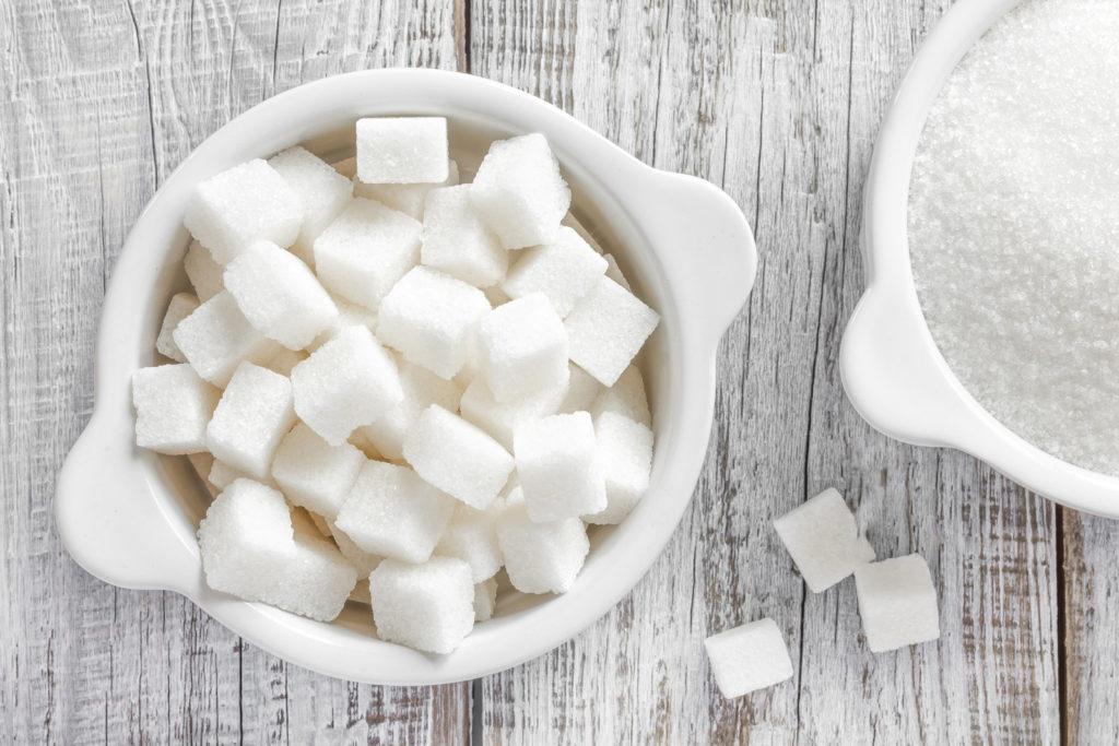 Alternatieven voor suiker