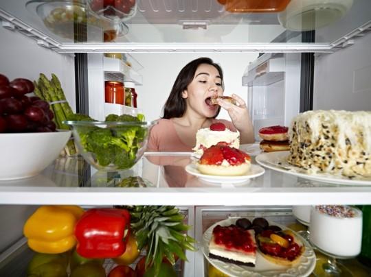 Altijd honger? Dit is de oorzaak