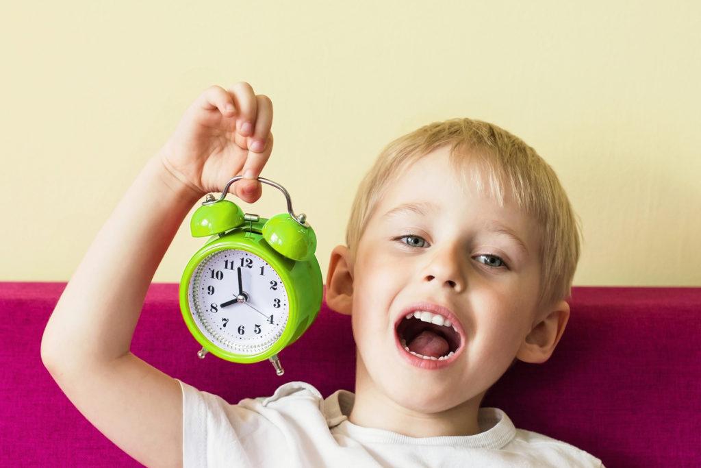Altijd te laat op school? Met deze tips is het verleden tijd!