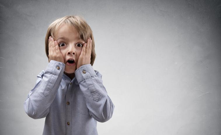 Angst bij jongeren: Heeft mijn kind een Angststoornis?