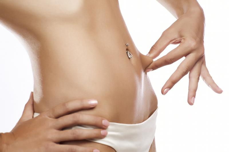 Anorexia nervosa Symptomen