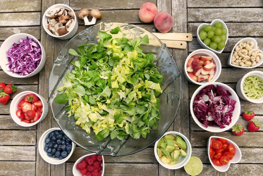 Antioxidanten en vrije radicalen: wat zijn het en wat doen ze?