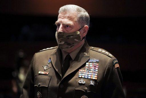 Après la Maison Blanche, la pandémie frappe également le Pentagone