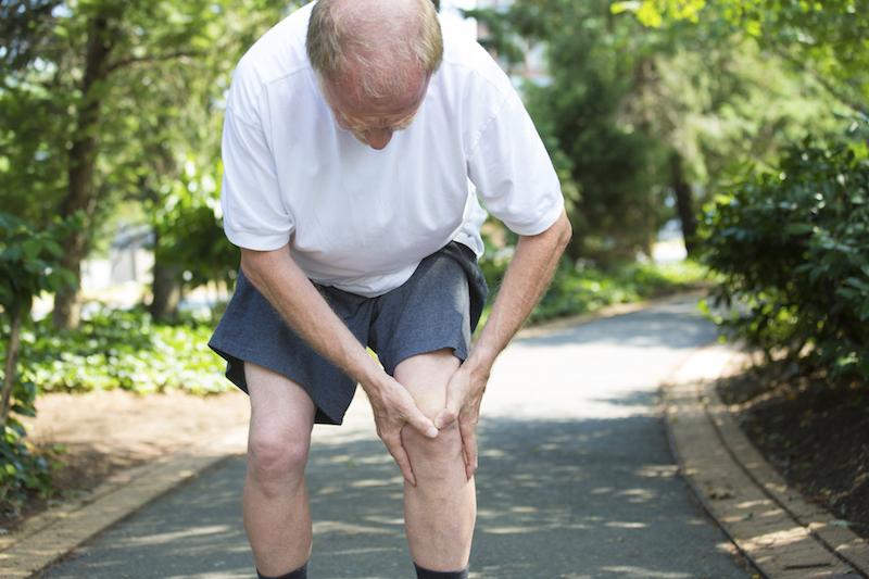 Arthrose : vous pouvez la contrôler, mais pas la guérir