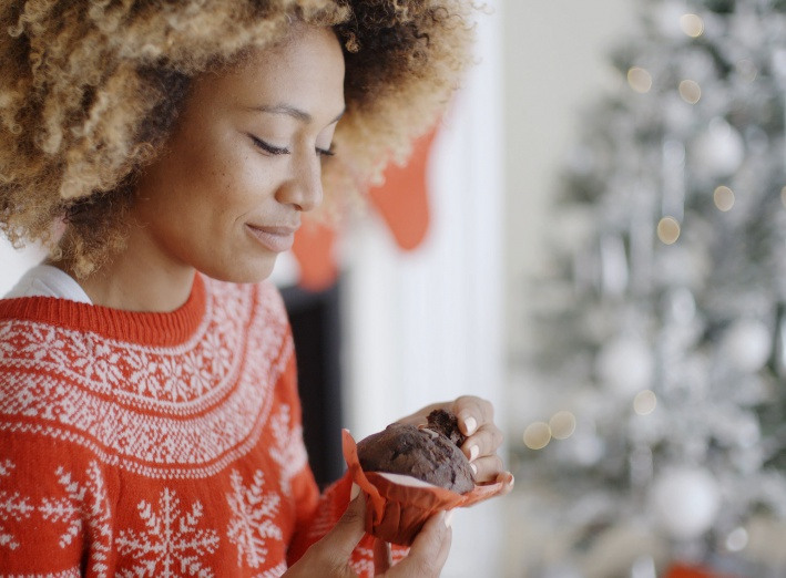 Astuces pour éviter la sensation de ballonnement pendant les fêtes de fin d'année