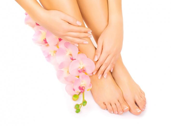 Quelques astuces pour traiter vous-même les verrues sur les mains ou les pieds