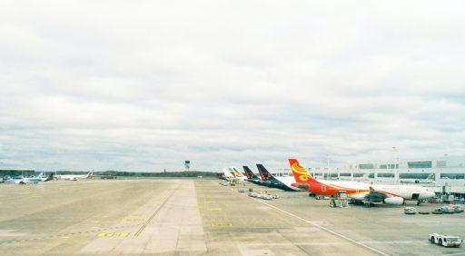 """51.600 passagiers op Brussels Airport, een """"dagrecord"""" sinds begin coronapandemie"""