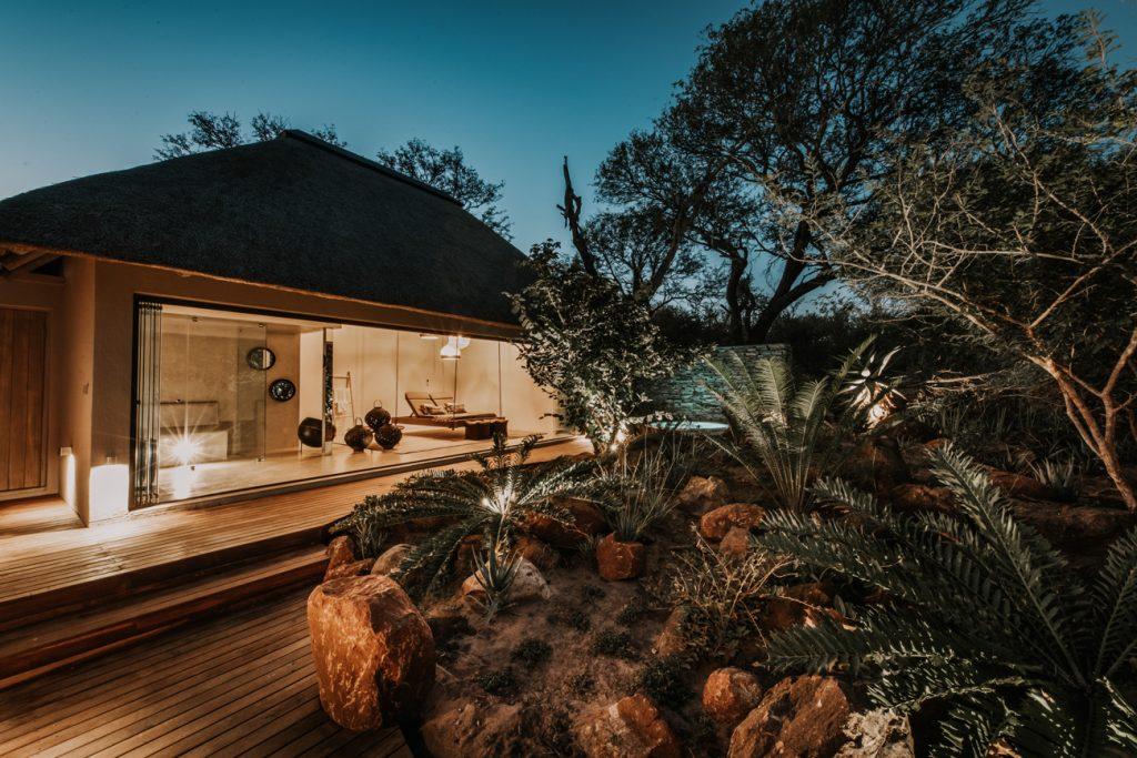 Villa Aloë Vera in Zuid-Afrika