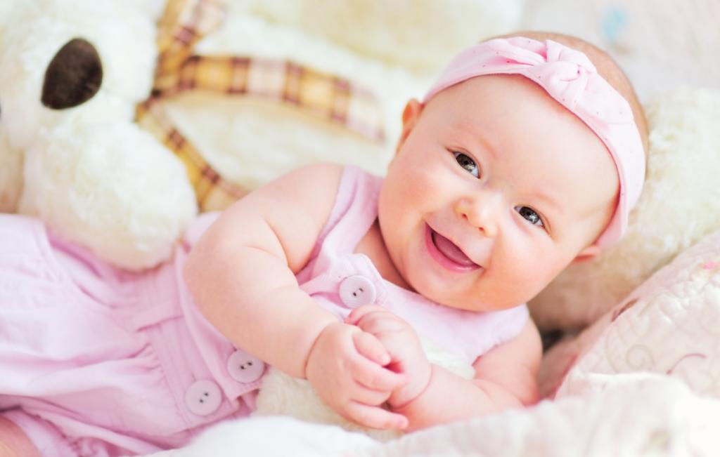 Babynamen die écht niet kunnen