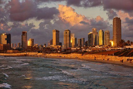 5 tips voor een citytrip naar Tel Aviv