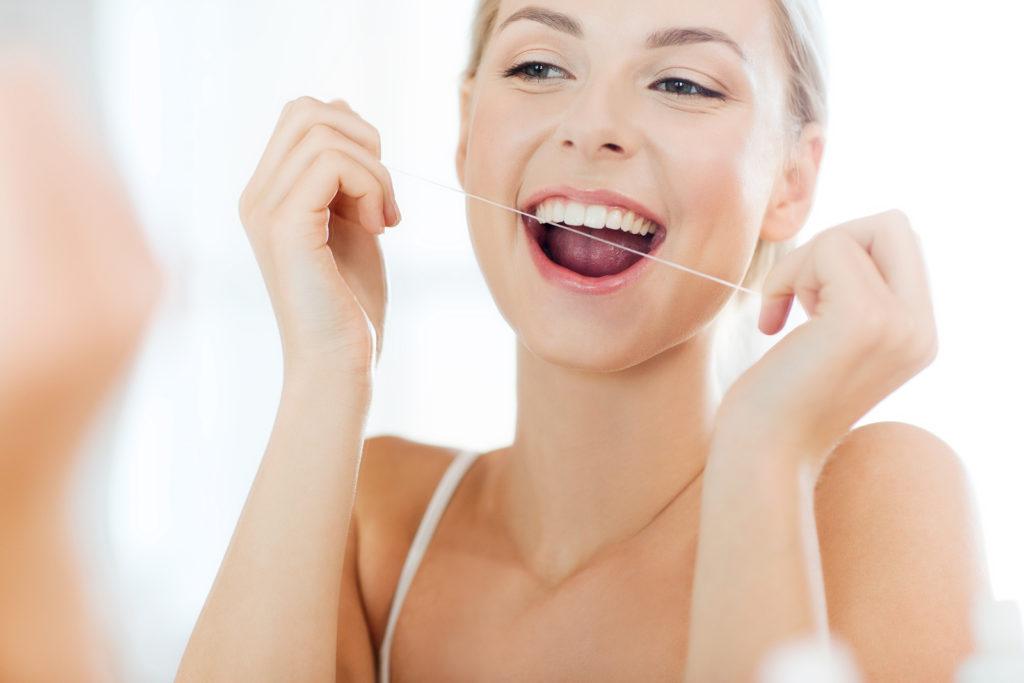 Behandelingsmogelijkheden bij één of meer ontbrekende tanden