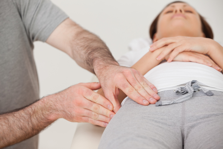 Bekkeninstabiliteit bij Bevalling of Zwangerschap + Oefeningen