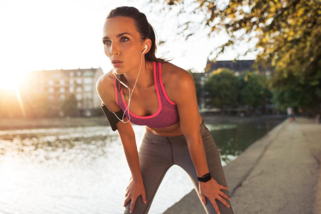 Het belang van 30 minuten beweging per dag