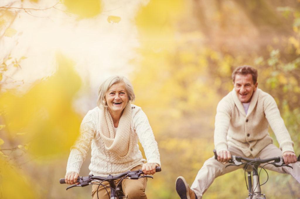 Het belang van multivitaminen voor senioren