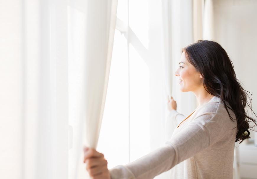 Het belang van ventilatie in je woning voor je gezondheid