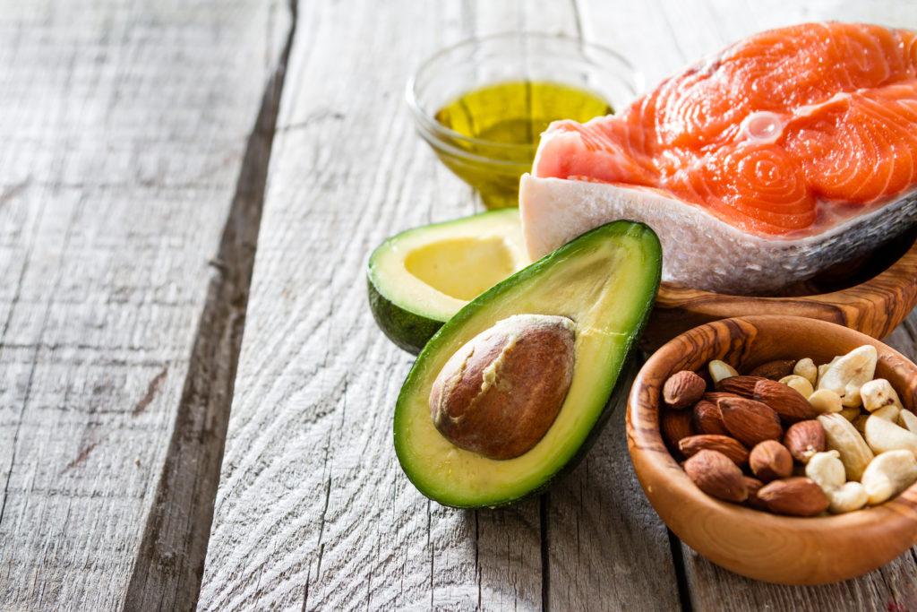 Het belang van vetten in een gezond voedingspatroon