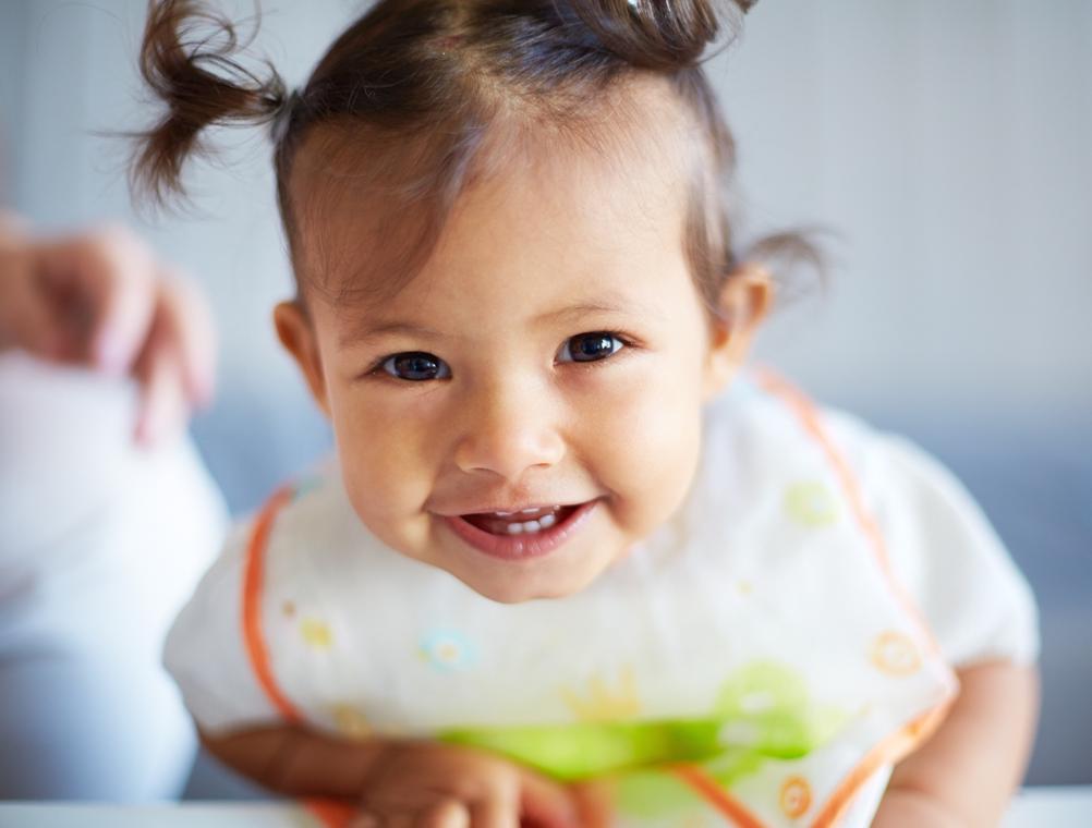 L'importance de la vitamine D et du calcium pour votre tout-petit