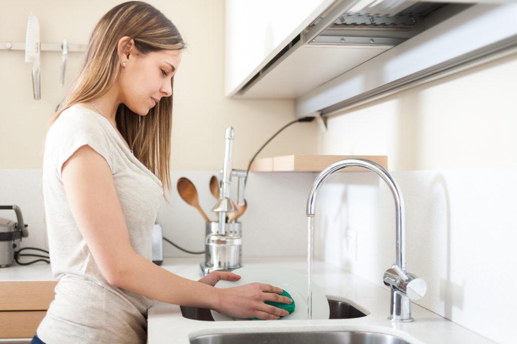 Het belang van was en afwas voor je dagelijkse gezondheid
