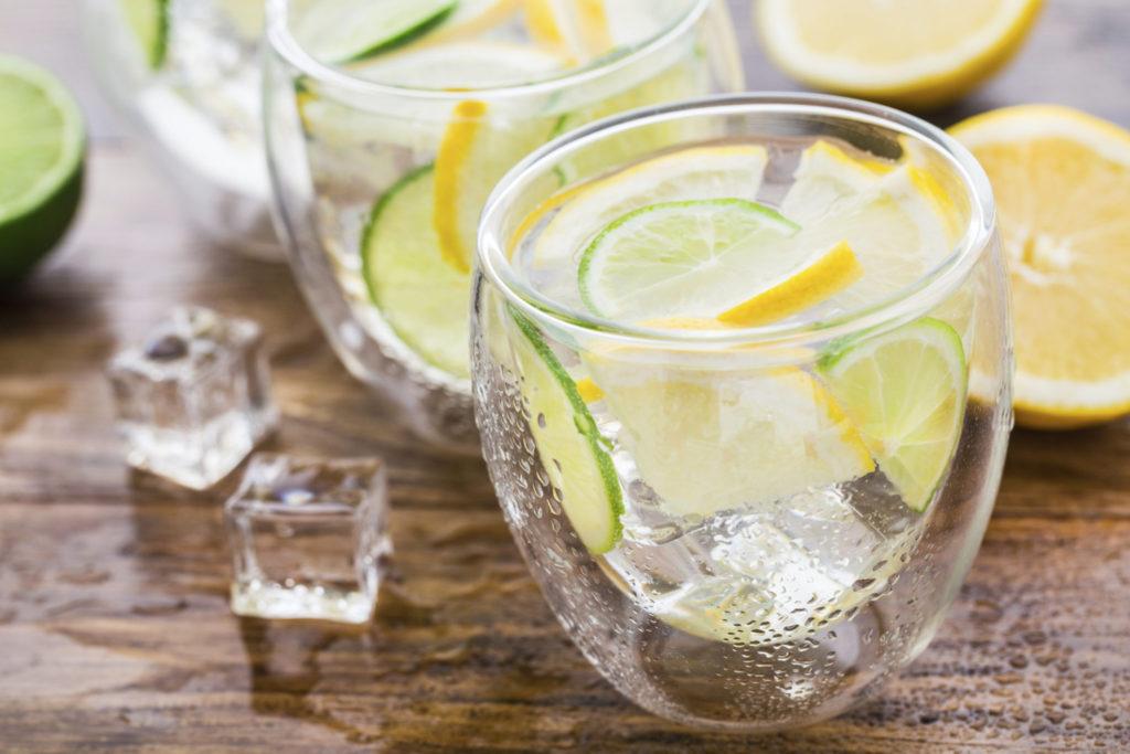 Het belang van water drinken!