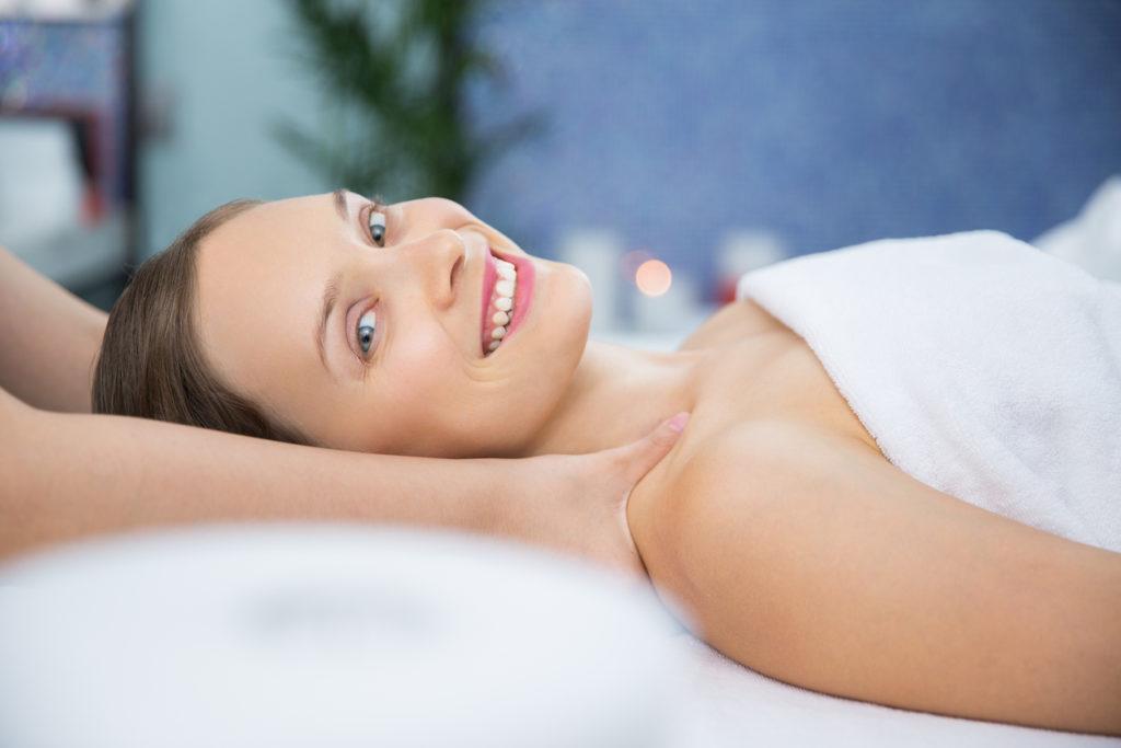 De belangrijkste soorten massages en hun voordelen