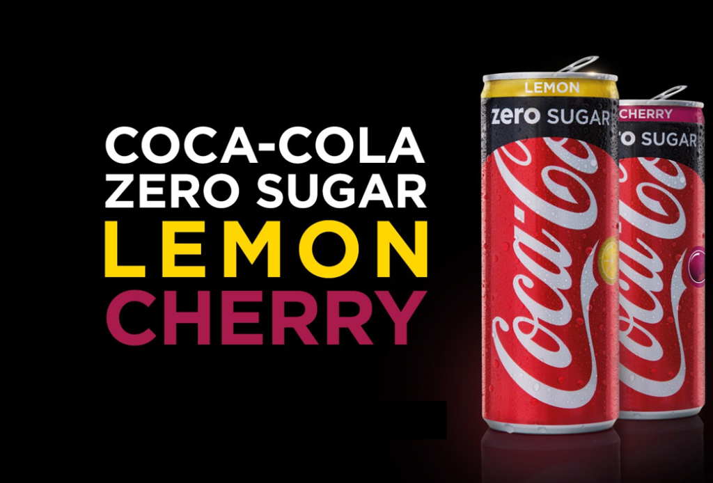 Belgen kiezen voluit voor suikervrije Coca-Cola