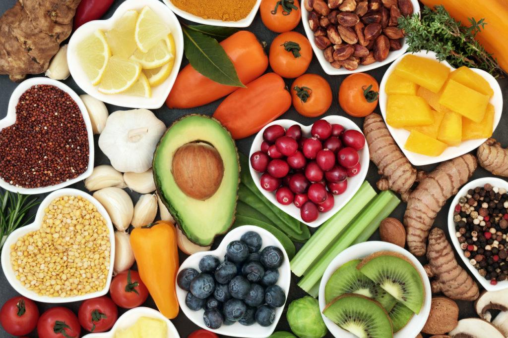 Belgen krijgen te weinig vitamine A en D binnen via voeding