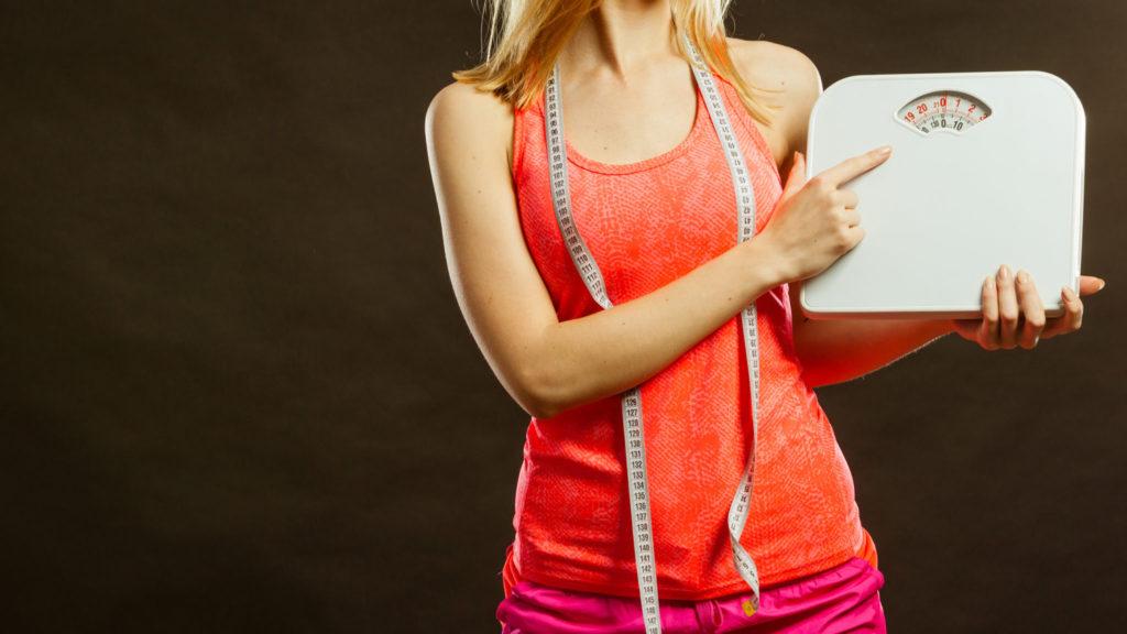 Bereken je ideale gewicht