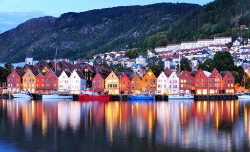 5 niet te missen adresjes in Bergen (Noorwegen)