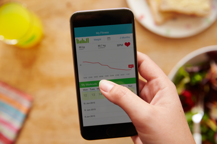 De beste apps voor je gezondheid