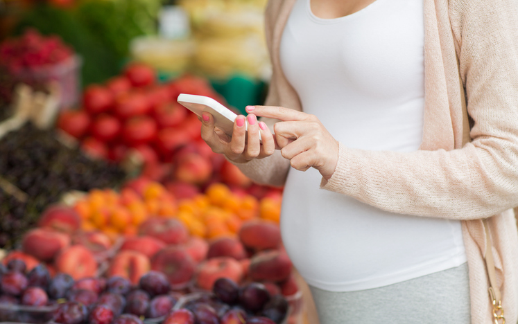 De beste apps voor zwangere vrouwen