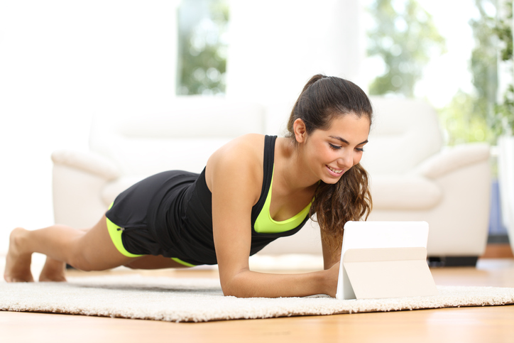 De beste fitness apps die je helpen om je doel te bereiken