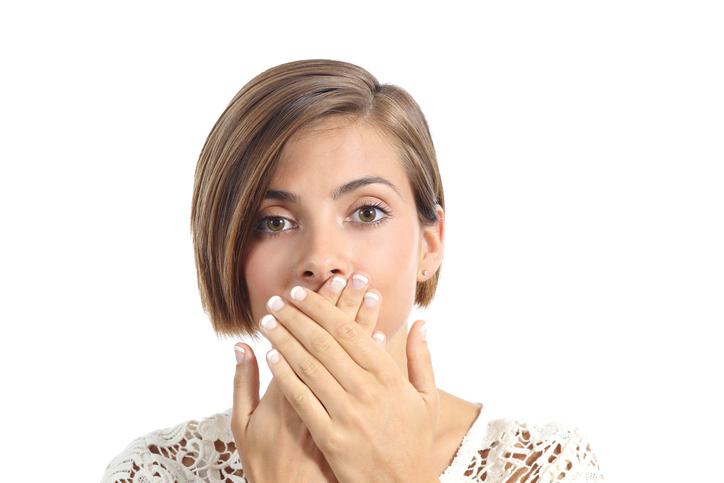 De beste oplossingen tegen een slechte adem