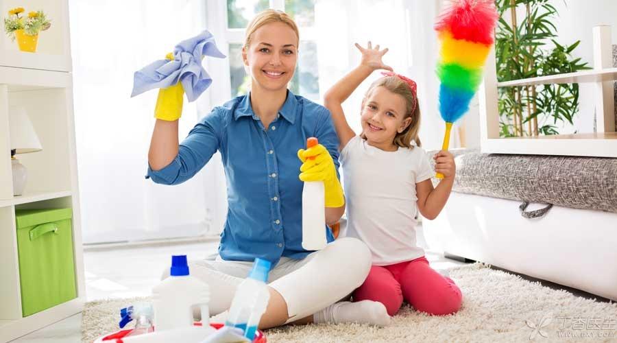 De beste tips om het huishouden leuker te maken