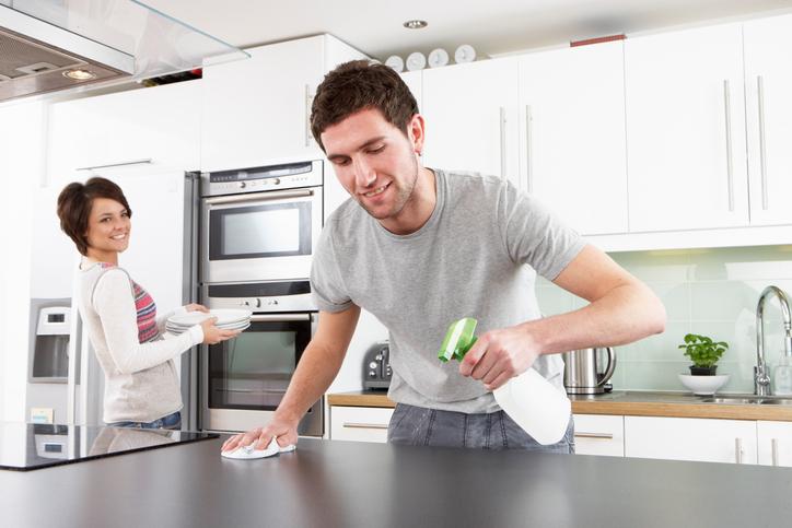 De beste tips om je huis opgeruimd en proper te houden!
