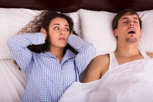 De beste tips tegen snurken