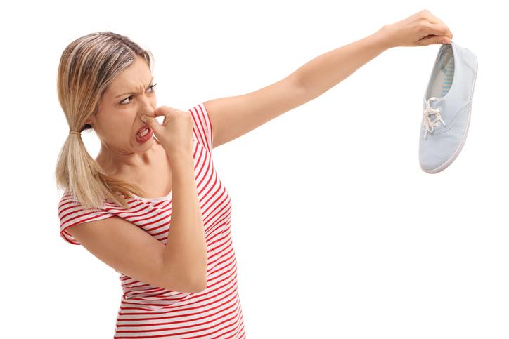 De beste tips tegen zweetvoeten en zweethanden