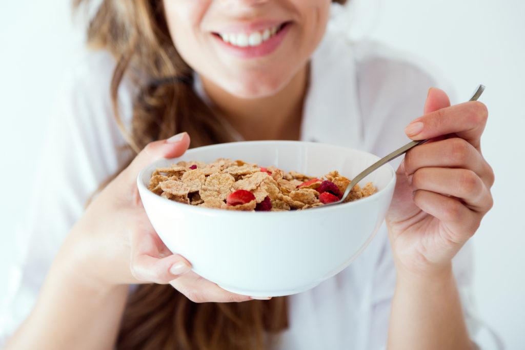 De beste tips voor een ontbijt laag in suiker