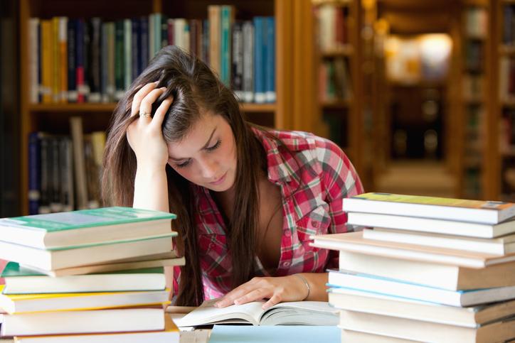 De beste tips voor studenten met examenstress
