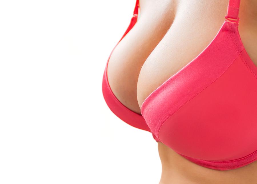 De beste tips voor vollere borsten