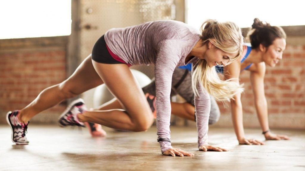 De beste workout tips voor als je weinig tijd hebt