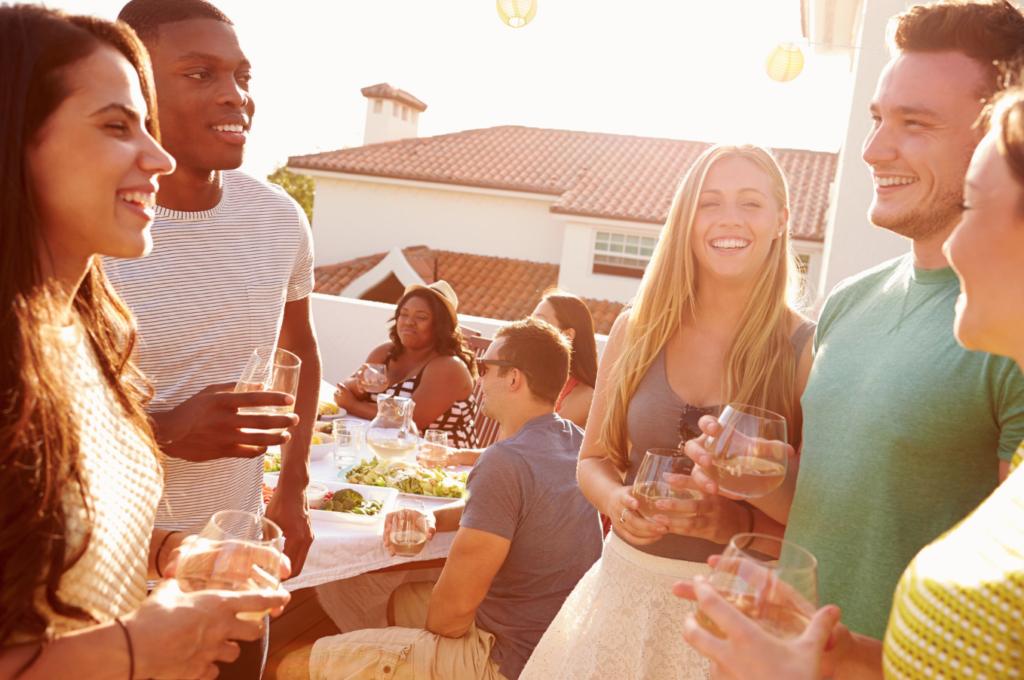 BEWEZEN: een dag extra weekend is goed voor je gezondheid!