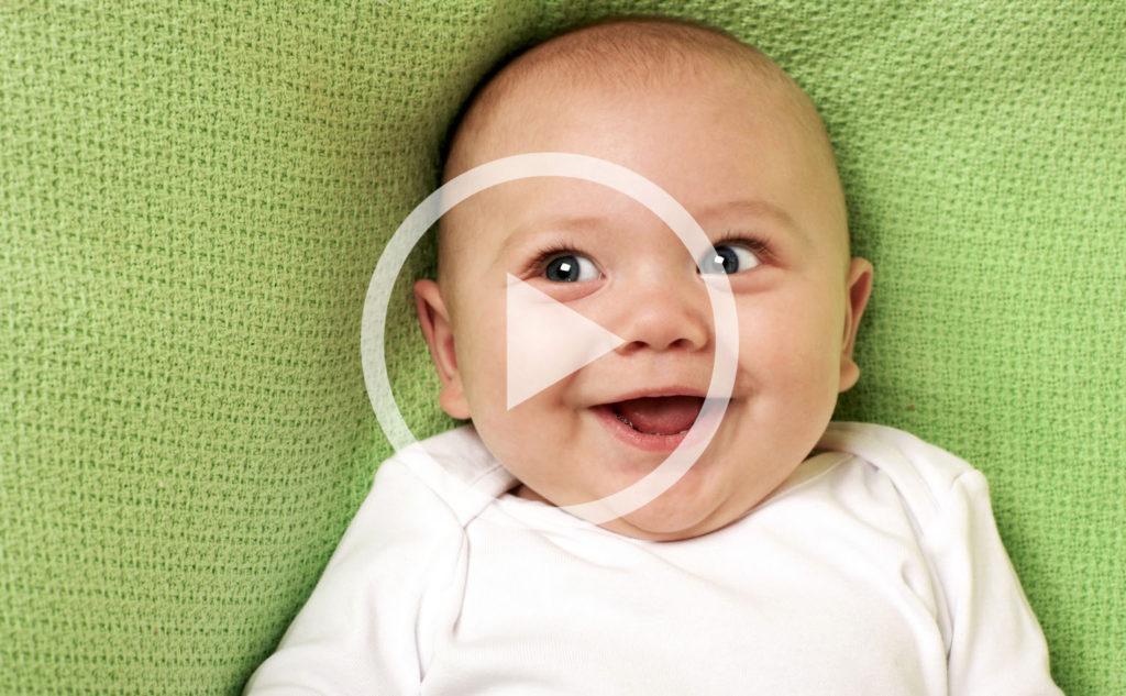 Bewezen: deze video kan je niet uitkijken zonder te lachen!