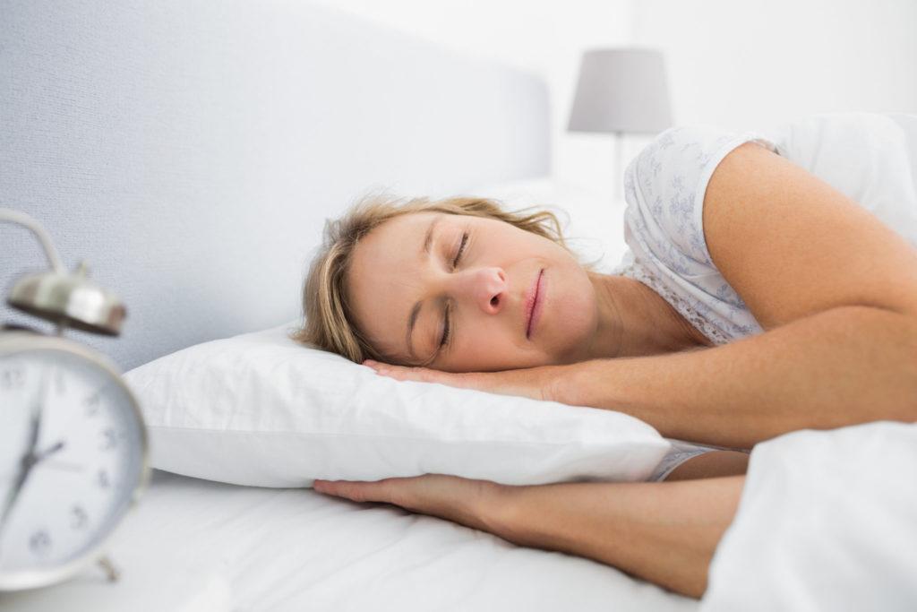 Bewezen: een dutje kan je hongerig gevoel verhelpen