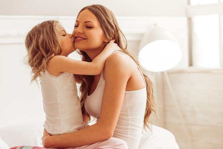 Bewezen: Elke ouder heeft zijn favoriete kind