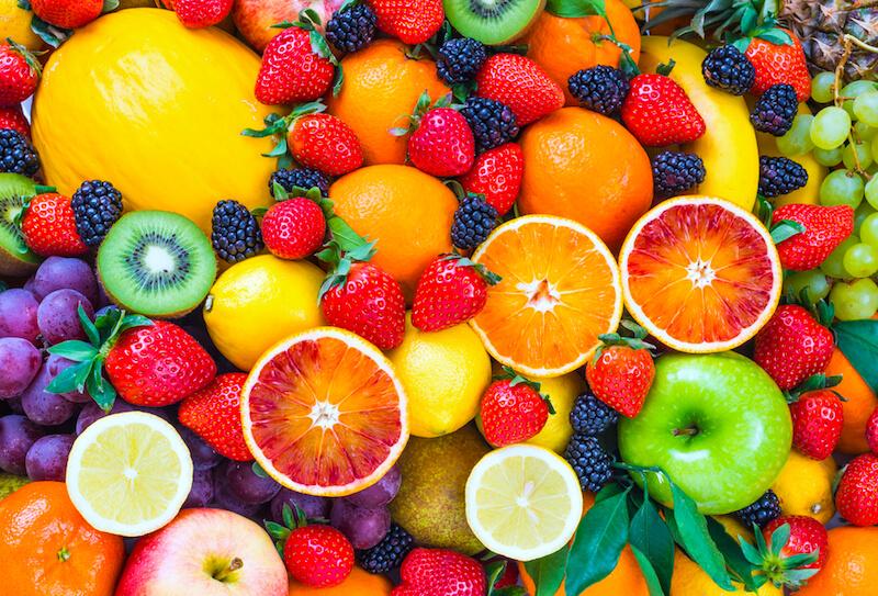 Bewezen: fruit schillen hoeft niet