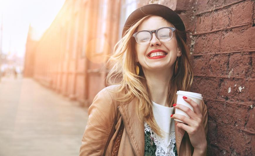 BEWEZEN: koffiedrinkers zijn succesvoller