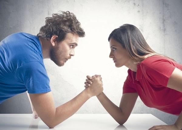 Bewezen: koppels die ruzie maken hebben een betere relatie