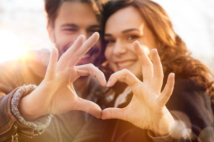 Bewezen: Liefde maakt echt blind