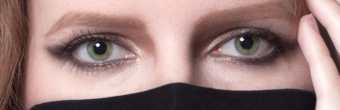 BEWEZEN: Mensen met groene ogen zijn gelukkiger