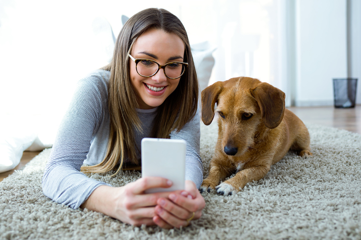 Bewezen: mensen met een hond zijn meer ontspannen